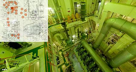 MOL introduces FOCUS project part Ⅲ: virtual ship visit application 'Fleet Tour'