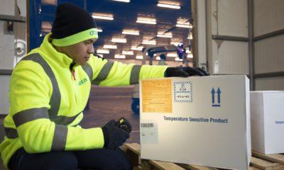 dnata gains IATA's CEIV Pharma certification at Dubai World Central (DWC)