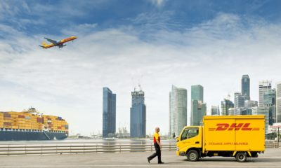 DHL & Hewlett Packard Enterprise take aim at invoice process improvement