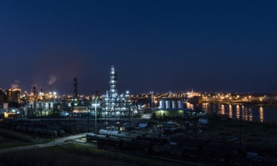 FESCO delivers oversized equipment to Afipsky oil refinery