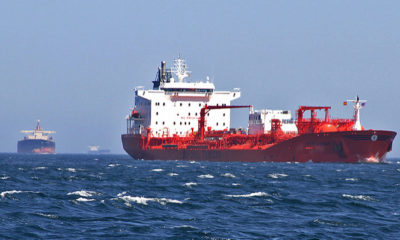 New design makes liquefied hydrogen bunker vessels a reality