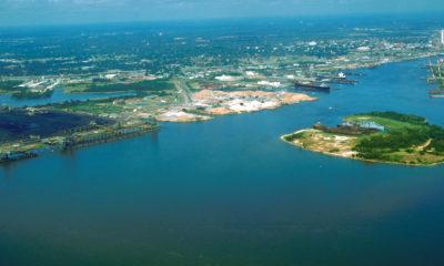 Rebuild Alabama infrastructure plan