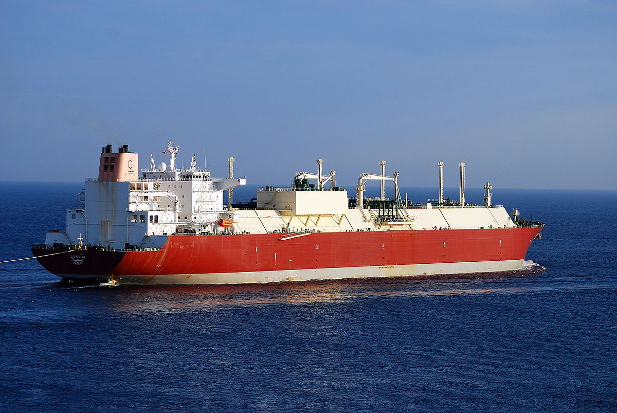 MOL and Karpowership (Karpower International B.V.) are to collaborate on the LNG to Powership business
