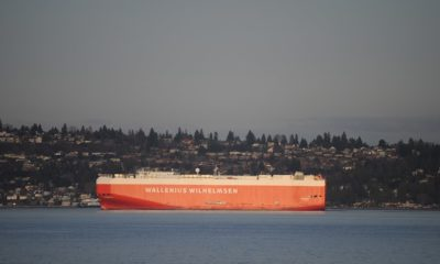 Wilhelmsen Ship: Vendors will need to demonstrate a viable plan to reduce plastic usage.
