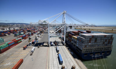 Port of Oakland approves Seaport Air Quality 2020 and Beyond Plan