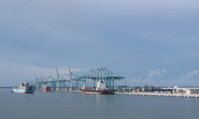 Port of Tanjung Pelepas breaks record for container vessel utilization after N4 implementation