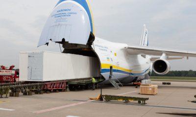Rhenus Air & Ocean division takes off