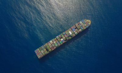RCL launches a new billion-baht container vessel