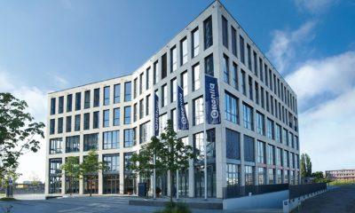 Röhlig Logistics is expanding its global network