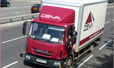 CEVA Logistics launches an innovative and expert Medical Equipment Installation Service in India
