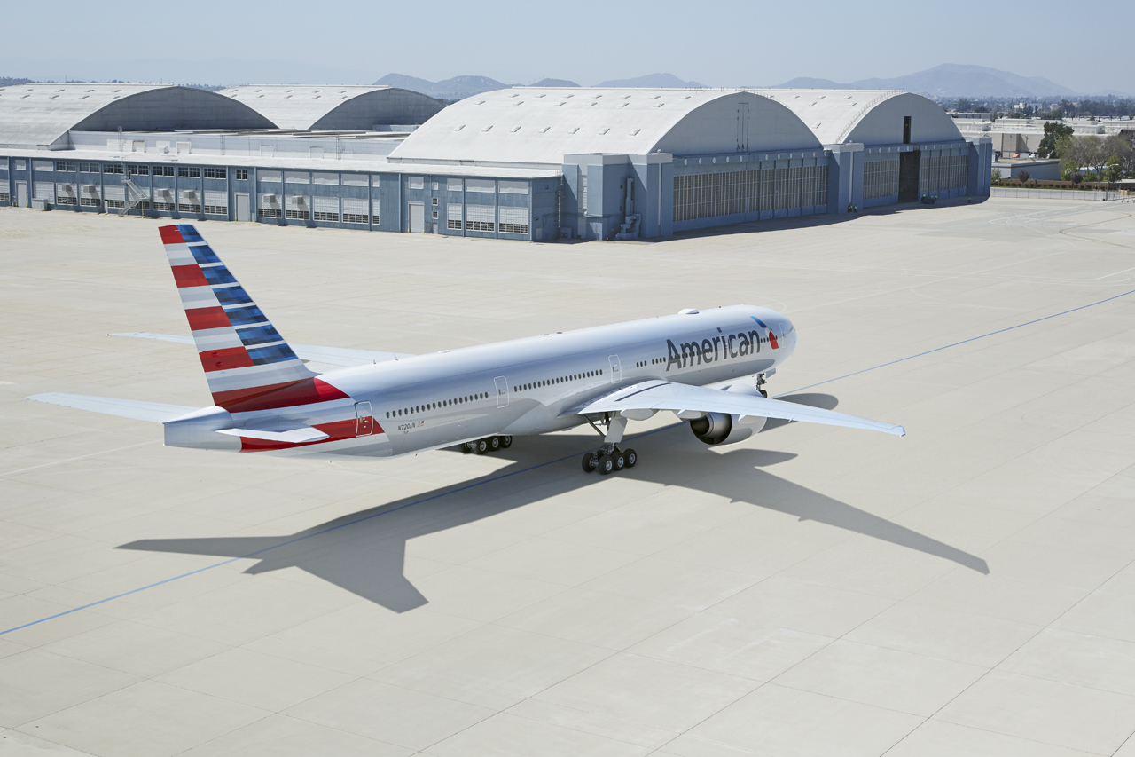 American Airlines Cargo undergoes major modernization upgrade