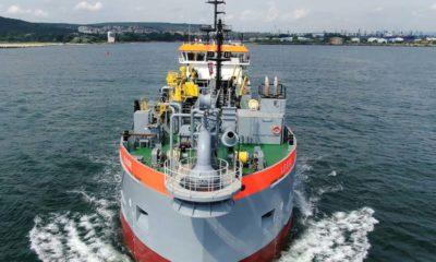 MirTac implements Star Fleet Management System at Dutch Dredging - Baggerbedrijf de Boer