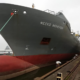 New container ship added to FESCO fleet