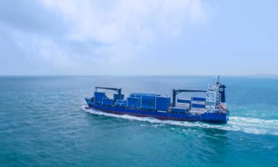 Wireless Maritime Services and Globe Tracker join forces to provide advanced end-to-end IoT based visibility to Seaboard Marine