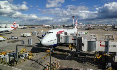 September air freight volumes remain weak