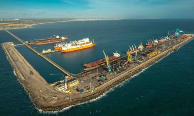 Wilhelmsen Ships Agency expand operations in Brazil with new Fortaleza office