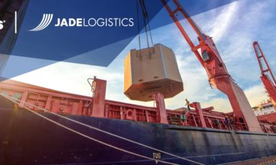 Navis to acquire assets of Jade Logistics, provider of terminal operating system for mixed cargo terminals