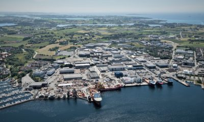 Wilhelmsen, NorSea and partners receive USD 3.7 million in funds to develop liquid hydrogen supply chain for maritime applications in Norway